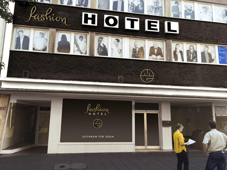 Fashion-Hotel, Alberto, irtschaftsförderung Mönchengladbach, Concept Store