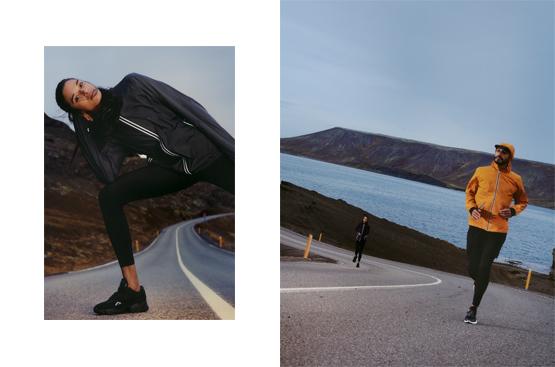 Arket lanciert eigene Sportswearkollektion
