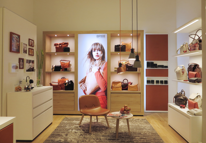 Bree, Wien, Flagship Store, Axel Bree, Expansion, Österreich