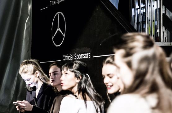 'Fashion Hab' feiert Debut in Berlin