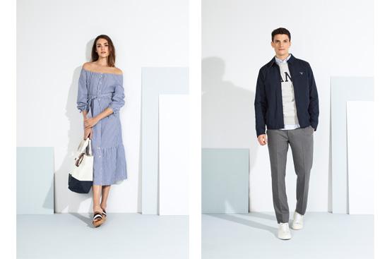 Gant: Zurück auf die Berlin Fashion Week