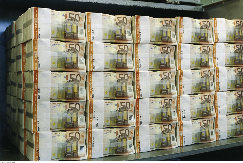 HDE Falschgeld