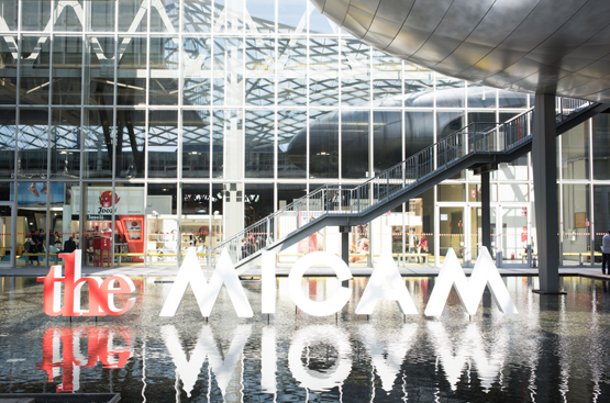 Micam: 84. Edition zieht mehr Besucher an