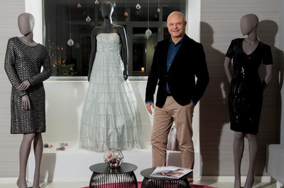 Barbara Schwarzer kooperiert mit Fashion Hotel Indigo