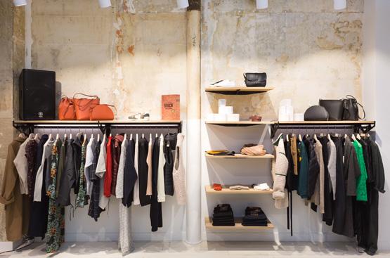Centre Commercial eröffnet zweiten Store in Paris