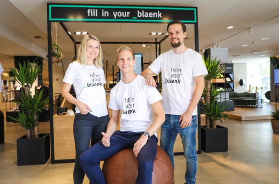 Brickspaces launcht neues Retail-Konzept in Düsseldorf