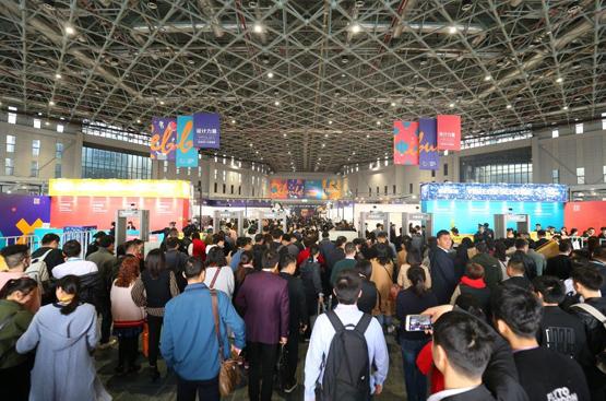 Chic Shanghai mit Besucherplus