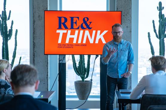 Peek & Cloppenburg: Studenten denken stationären Einzelhandel neu