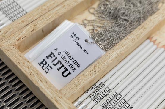 Prada Group: 'Shaping a Creative Future'-Konferenz