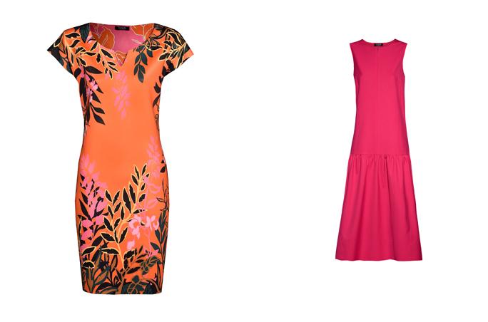 Tuzzi präsentiert erstmals separate Kleiderkapsel