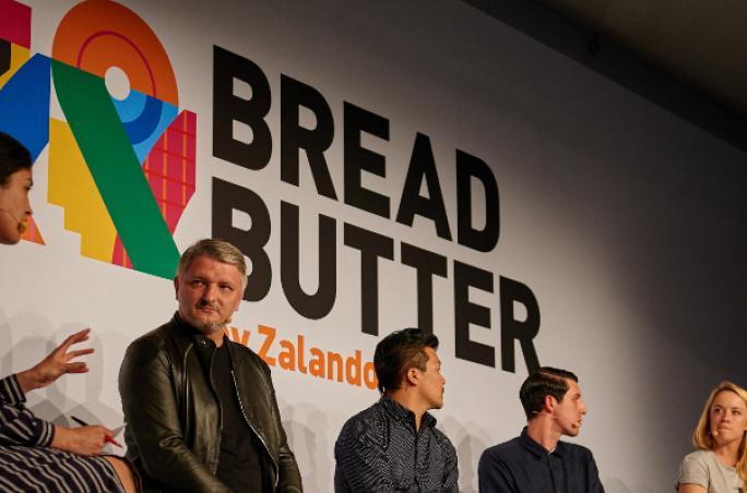 ZALANDO verwandelt die Bread&Butter in eine Trend-Show ...