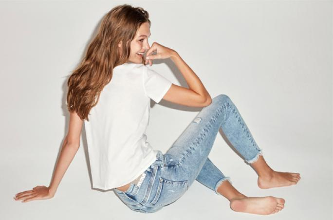 Mavi Jeans - Recycled & vegan