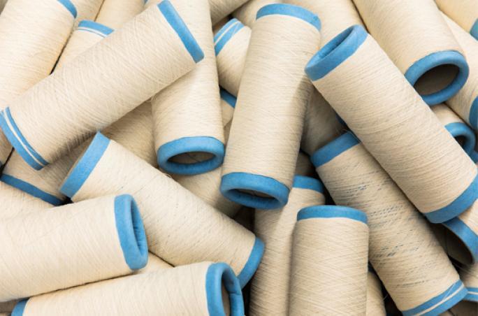 Velener Textil will Sammelsystem für Textilbranche etablieren