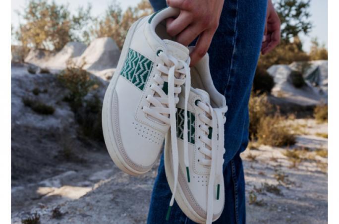 N'go – Der Social Sneaker