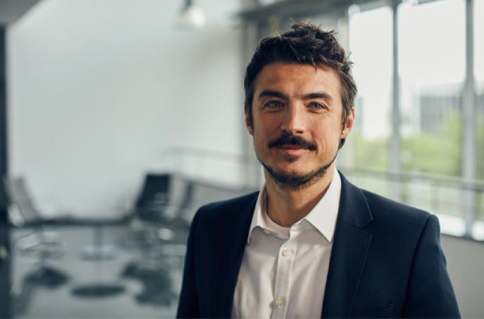 Hessnatur – Maik Hofmann neuer Marketingleiter