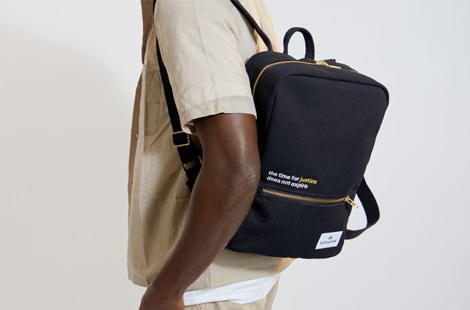 Souleway launcht 'Together Daypack'