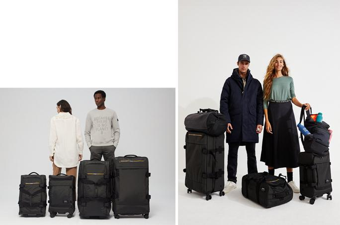 Ecoalf launcht Travel Collection