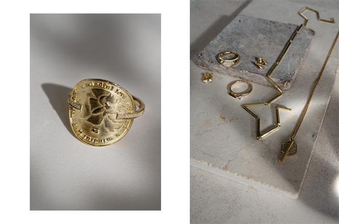 Maren Jewellery launcht erste Schmuckkollektion