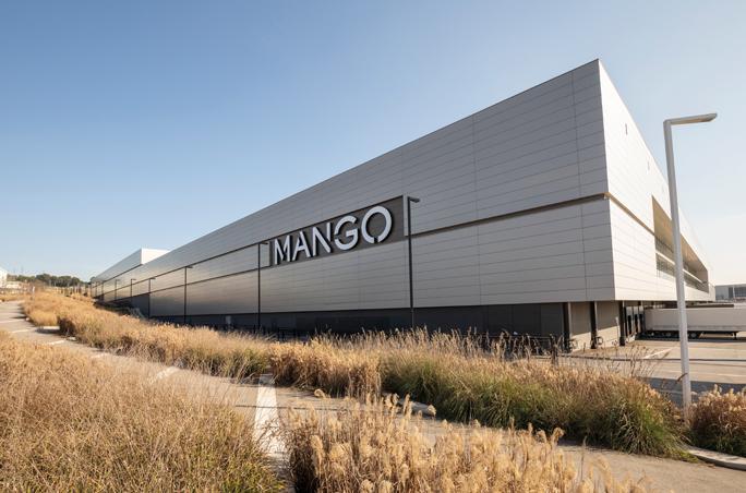 Mango gibt Herstellerbetriebe in seiner Lieferkette preis