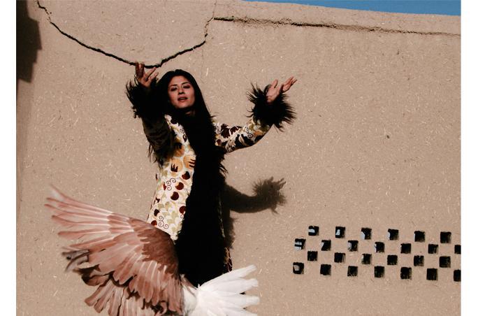 Zazi launchtKampagne aus Afghanistan