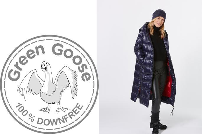 Green Goose bietet Handel Sonderkonditionen