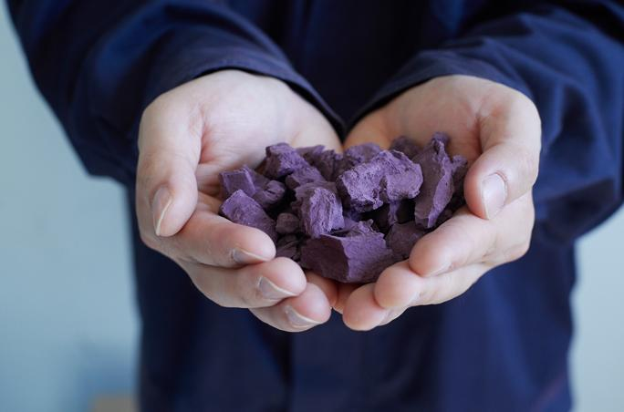 Monki präsentiert Recycling-Innovation