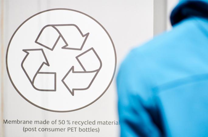 ISPO erklärt Neo-Ökologie zum Megatrend der 2020er Jahre