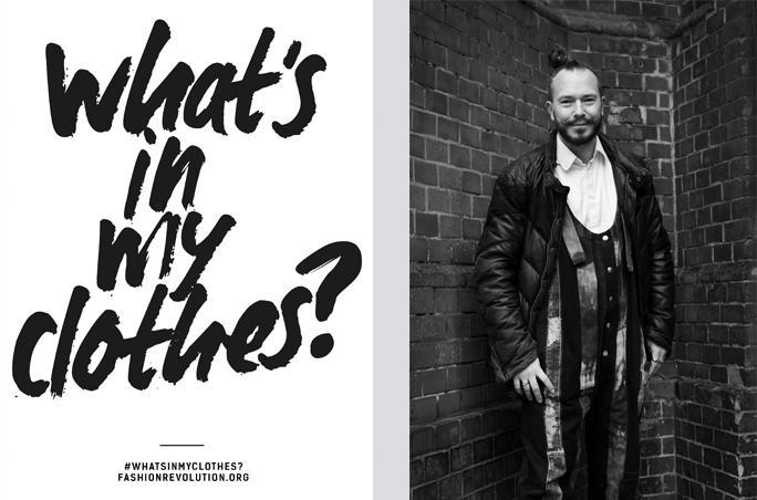 Interview mit Max Gilgenmann, Fashion Revolution Germany