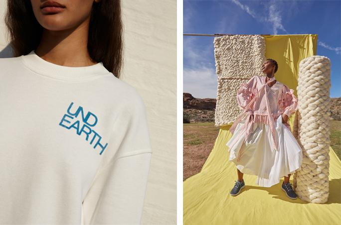 Earth Day 2021 – The Art of Change, Charity Capsule Collection & more