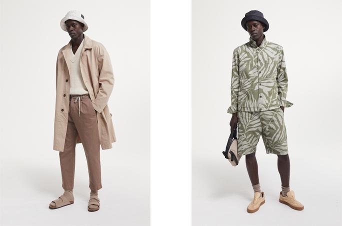 Marc O'Polo – The Future Of Menswear