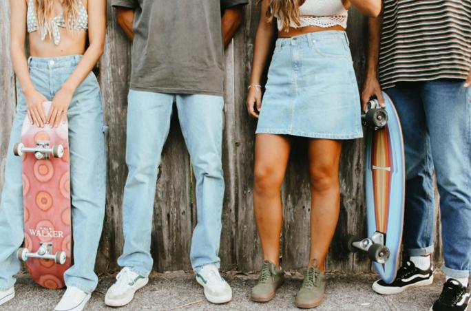 Mud Jeans – Best for the World