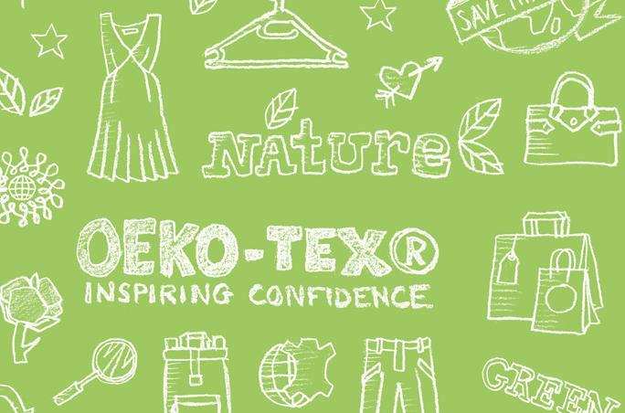 Oeko-Tex - Illustration