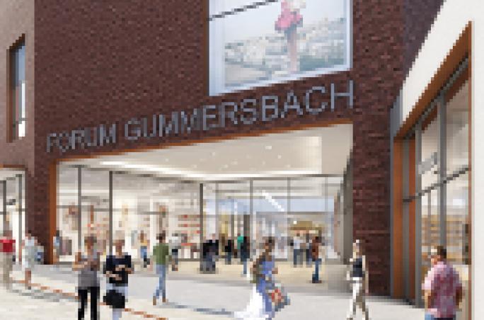 Tamaris im Forum Gummersbach