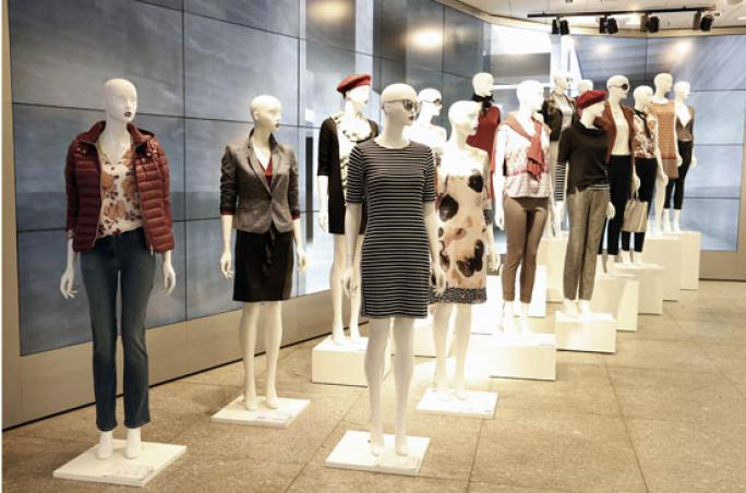 Topshop eröffnet dritten Store in Deutschland