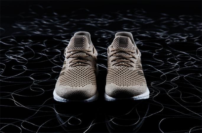 adidas, Biosteel, Futurecraft Biofabric