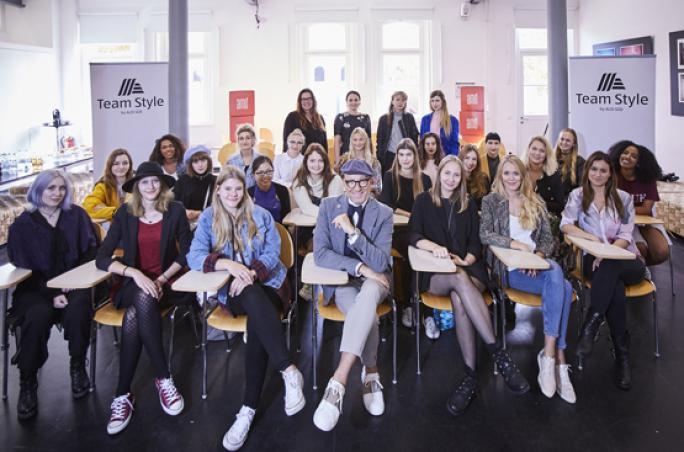 Designwettbewerb: Neue Filialkleidung für Aldi-Mitarbeiter