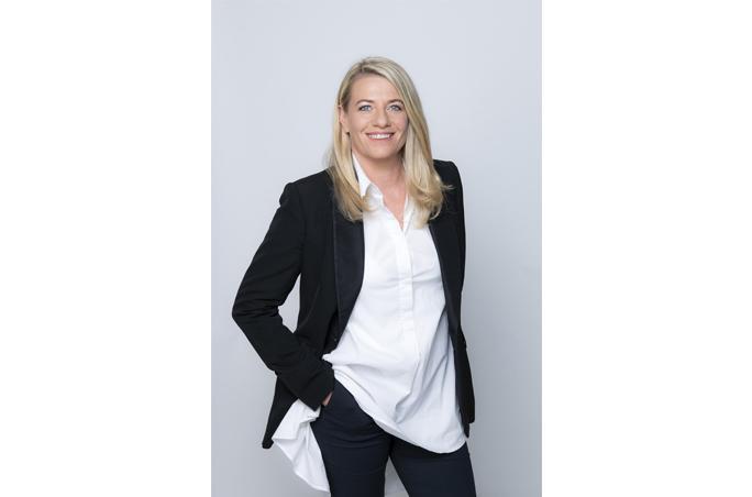 Aline Müller-Schade in den Vorstand von Fashion-Net gewählt