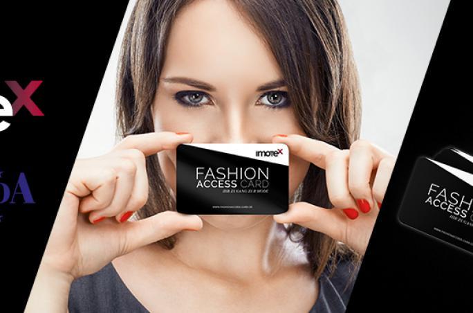 Imotex, Euromoda, verkaufsoffener Sonntag, Fashion Access Card