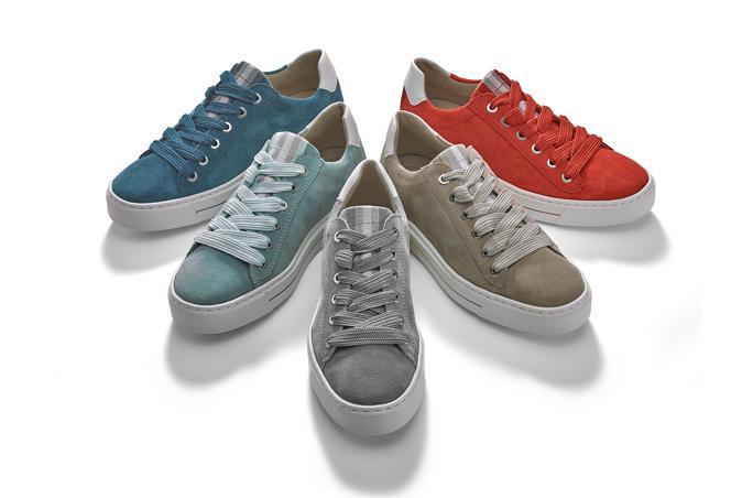 Ara Shoes weiter in der Transformation