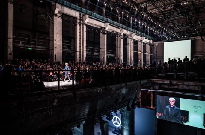 Berlin Fashion Week findet auch in Zukunft statt