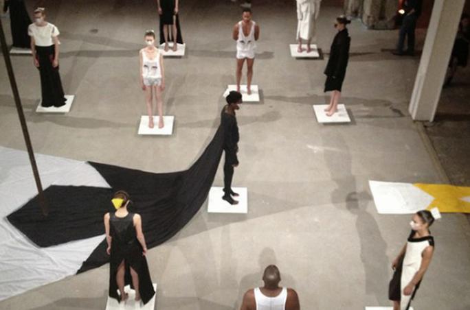 IMG, Mercedes-Benz-Fashion Week Berlin, The Shop
