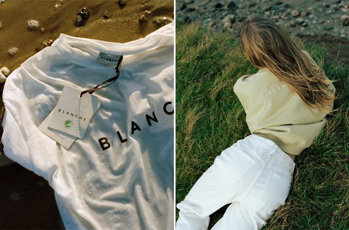 Blanche: Jersey-Linie erhält Nordic Swan Ecolabel Auszeichnung