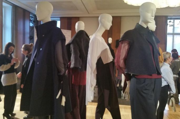 Berliner Mode Salon gibt Januar-Termine bekannt
