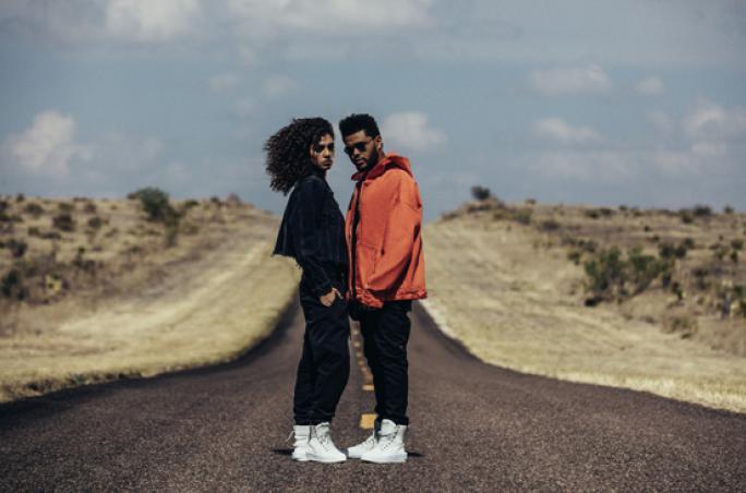Puma x XO Parallel von The Weeknd enthüllt