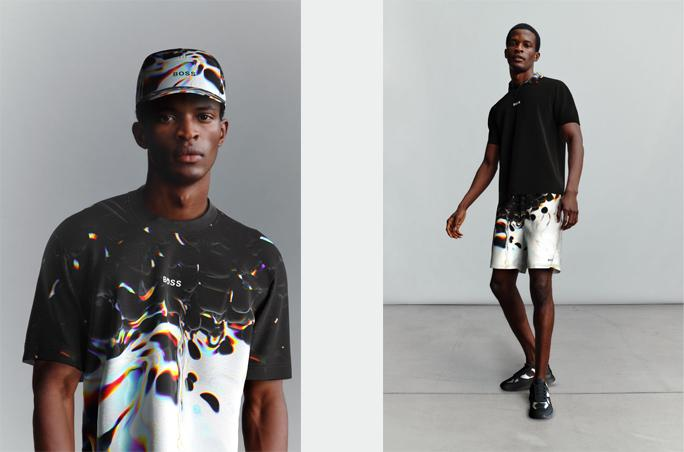 3D Optical Movement Capsule Collection