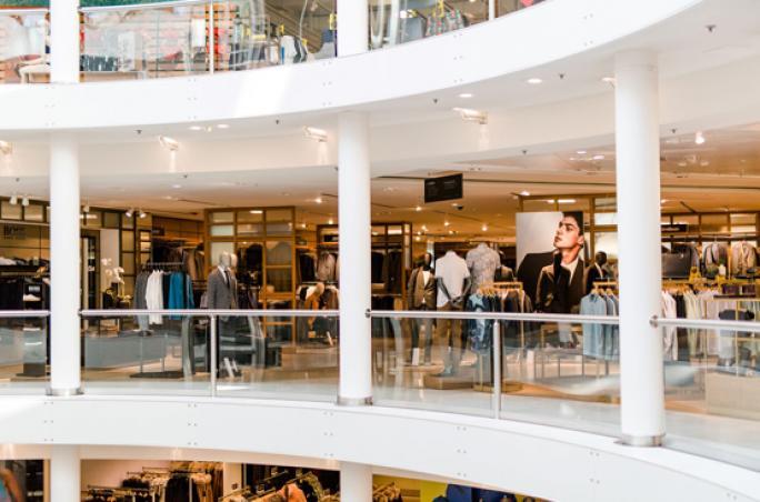 Breuninger: Department Stores wieder geöffnet