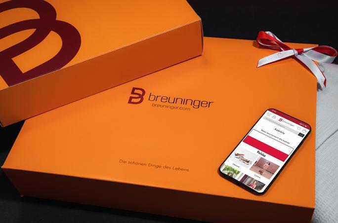Breuninger lanciert Online-Shop in Polen