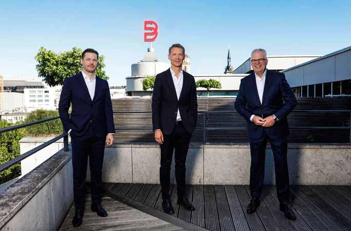 Breuninger: Wechsel in der Unternehmensleitung
