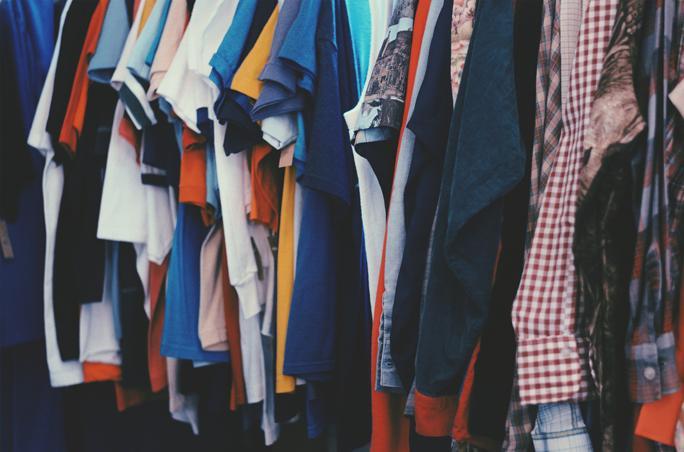 BTE Kleidung