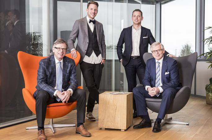 Bugatti Holding Brinkmann auf Wachstumskurs